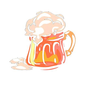 Beer Stein for Octoberfest T-Shirt by Thecoldbeer