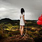 walk the clouds by simon gleeson