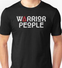 Warrior People v2 T-Shirt