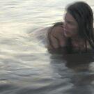 Sea Goddess : photograph by Roz McQuillan