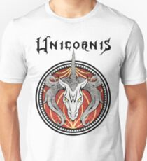 Unicornis Union Unisex T-Shirt