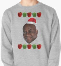 The Ainsley Harriott Christmas Jumper T-Shirt