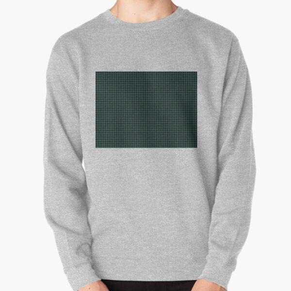 Sutherland Tartan Pullover Sweatshirt