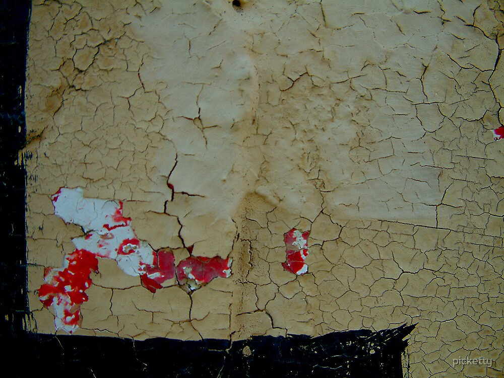 a peeling by picketty