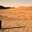 Sahara by bouche