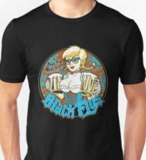 Black Flys Have A Beer T-Shirt T-Shirt