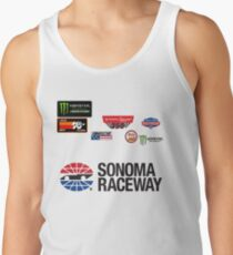 97f888d27e0340 Toyota Save Mart 350 Special Men s Tank Top