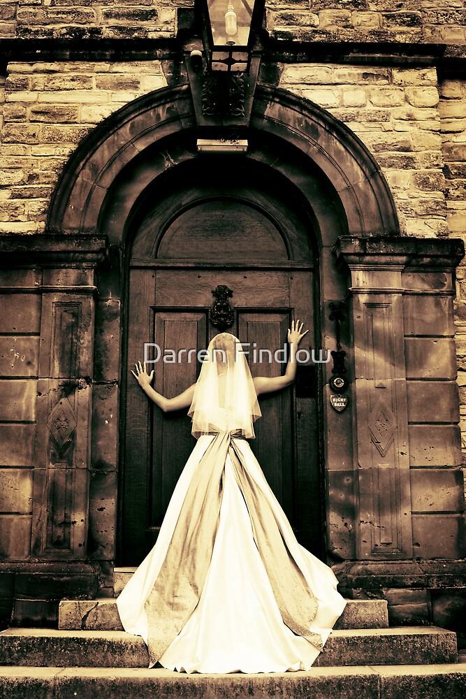 Bride by Darren Findlow