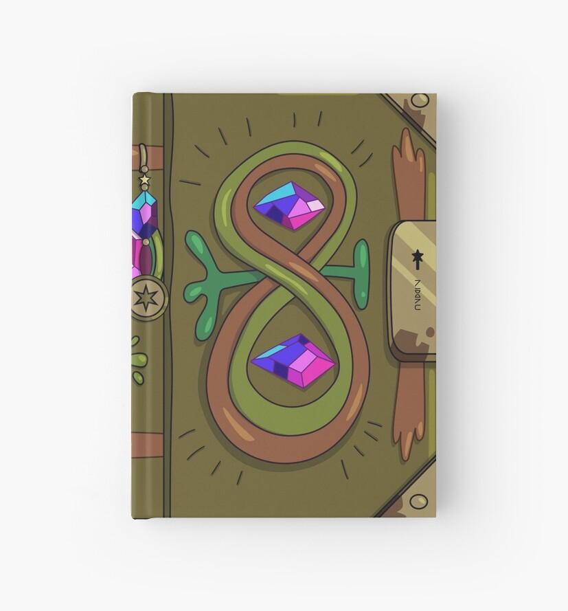 Sternenbuch der Zaubersprüche von wanderingent