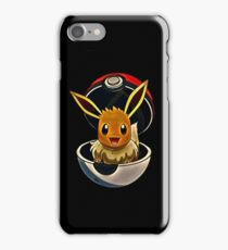 Eevee - Pokemon iPhone Case/Skin