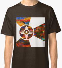 Wichita Flag - X of X Classic T-Shirt