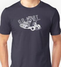 Go-KartAddicted - b T-Shirt