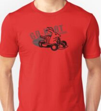 GoKartAddicted - n T-Shirt