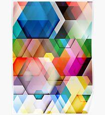 Pattern Art - 10 Poster
