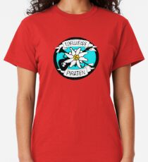 Edelweiss Pirates Classic T-Shirt