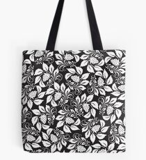 strawberries Tote Bag