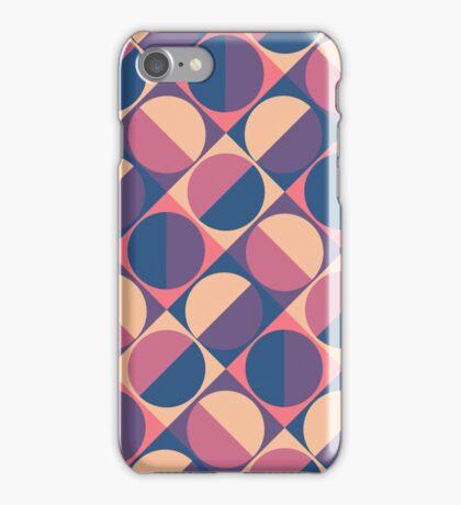 Sunset Retro  iPhone Case/Skin