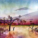 Beyond by Daniela M. Casalla