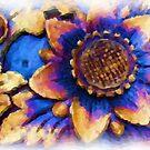 Flower by Maryanne Lawrence