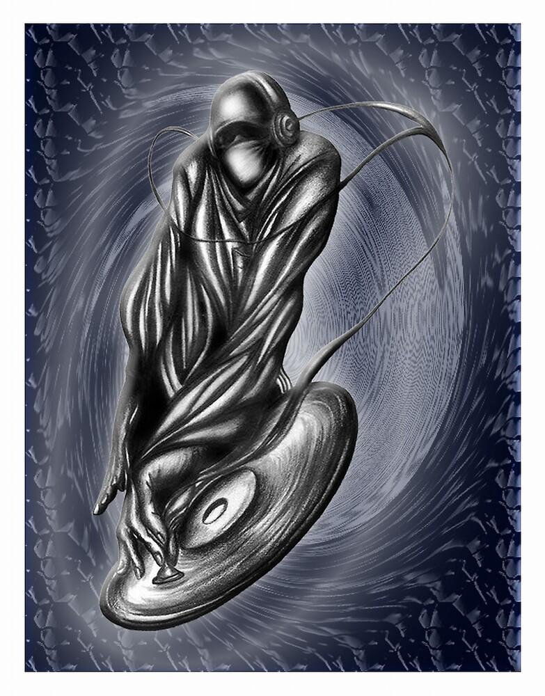 Spin Doctor: The Blackhole of Hip Hop by Lee Grissett