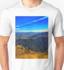 Runyan Canyon 5/2/17 #2 Unisex T-Shirt