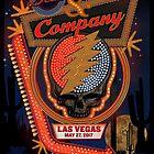 Dead Company May 27th 2017  MGM Grand Garden Arena Las Vegas NV2  by raisaisyana25