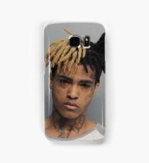 xxxtentacion Samsung Galaxy Case/Skin