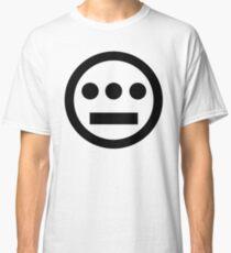 Hiero logo black Classic T-Shirt