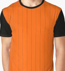 Holland 1982 Home Shirt Graphic T-Shirt