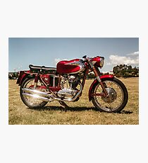 1959 200cc Elite Photographic Print