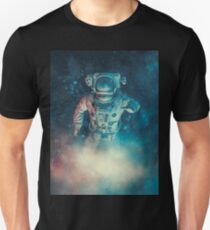 Into The Oort Cloud Unisex T-Shirt
