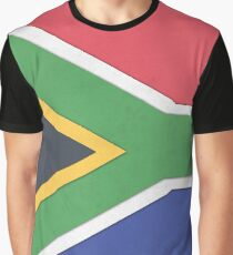 South Africa Graphic T-Shirt