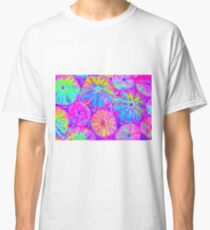 Psychedelic Urchins Classic T-Shirt