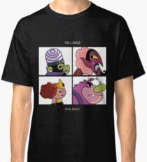 Villainz Classic T-Shirt