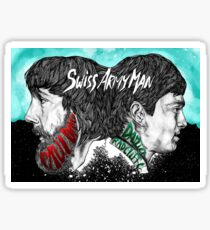 Swiss Army Man  Sticker