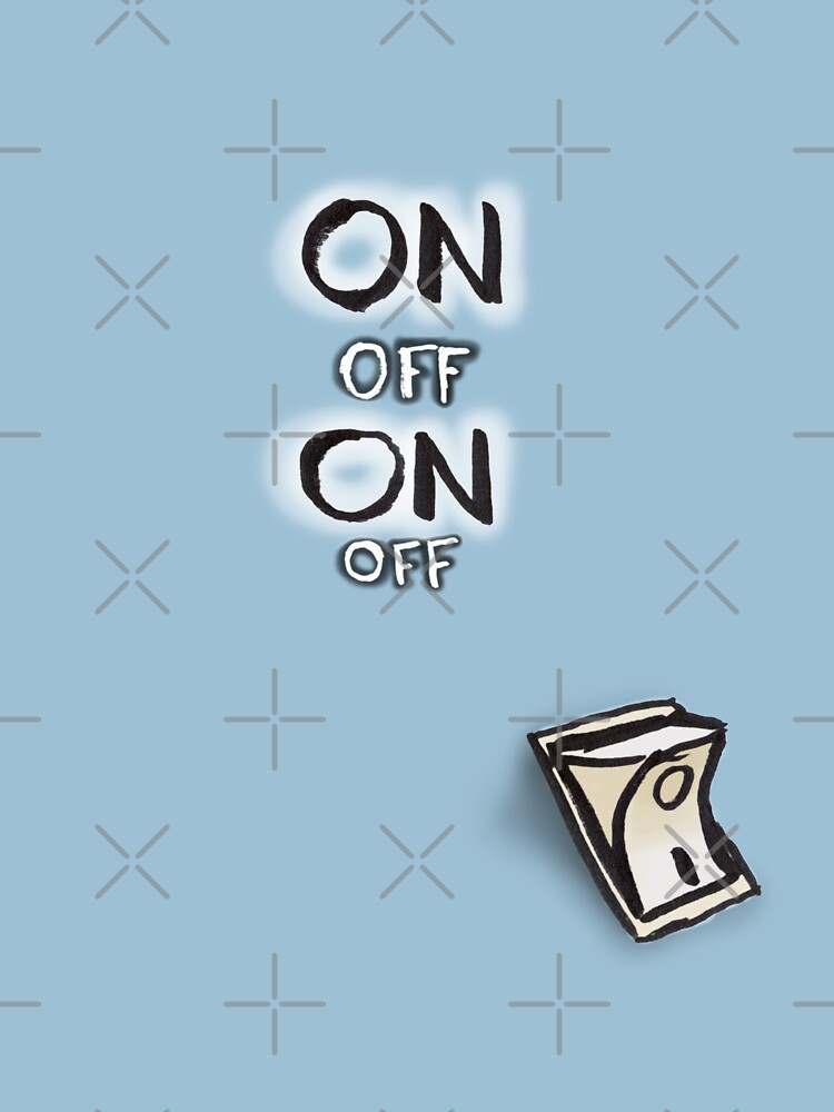 On off switch by nobelbunt