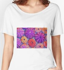 Electric Urchins Women's Relaxed Fit T-Shirt