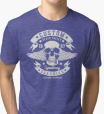 Death Valley Tri-blend T-Shirt
