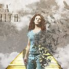 Wentworth Prison - Danielle Cormack/Bea Smith by Tarnee