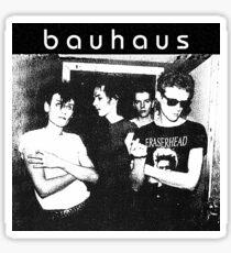 Bauhaus - 'The Lads' Sticker