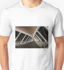 The Bridge - So this is how Spiderman's vision looks like T-Shirt