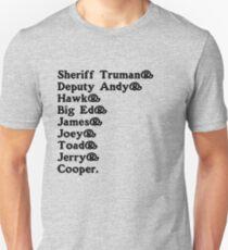The Bookhouse Boys Unisex T-Shirt