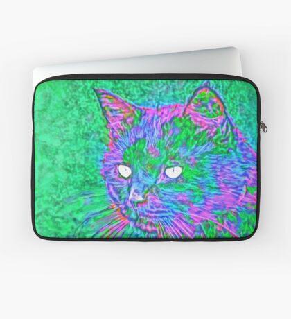 Ninja Cat, Predator Laptop Sleeve