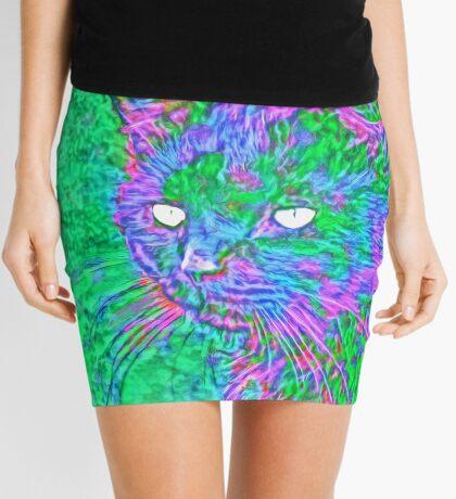 Ninja Cat, Predator Mini Skirt