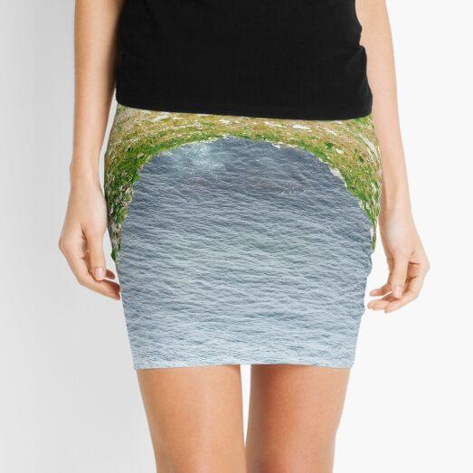 Untitled 280615 Mini Skirt