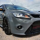 Grey Focus RS by Vicki Spindler (VHS Photography)