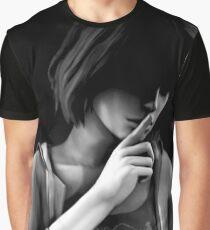Max Caulfield - Life is Strange Graphic T-Shirt