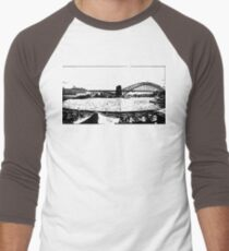 Sydney Harbour Bridge Silhouette  T-Shirt