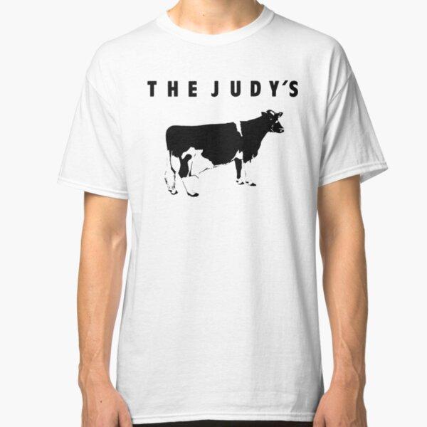 the Judys t shirt  Classic T-Shirt