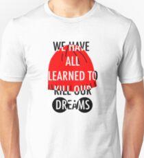 Twenty One Pilots - Dreams Unisex T-Shirt